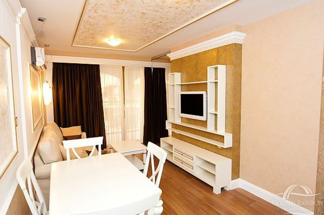Golden Rainbow  VIP Residence - One bedroom deluxe