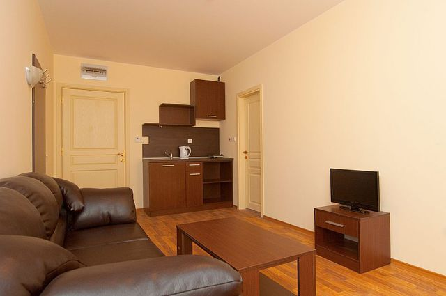 Golden Rainbow  VIP Residence - One bedroom with kitchen