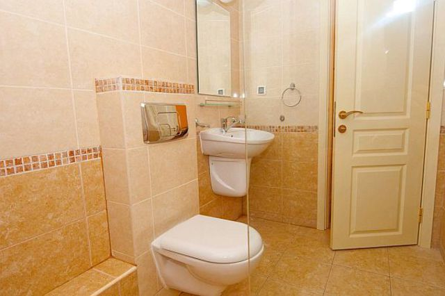 Golden Rainbow  VIP Residence - Double bathroom